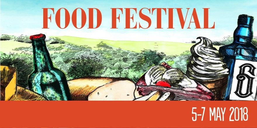 Food Festival Weald and Downland 2018