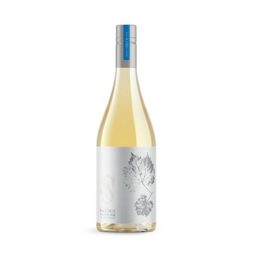 Wild Elixir Bacchus Gin-based Sussex Aperitif Bottle 750ml